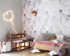 Dormitorios romántic