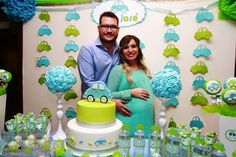 Baby Shower y Consejos para bebes: A la espera del bebé Juan José en camino Baby Shawer, Baby Car, Birthday Party Themes, 2nd Birthday, Transportation Birthday, Baby Shower Niño, Projects To Try, Birthdays, Destiny