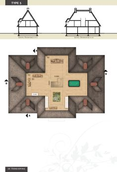 type5 zolderverdieping