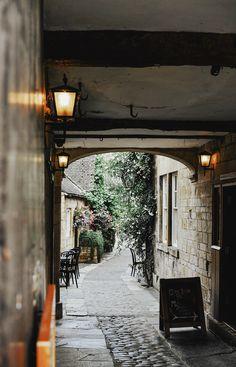 The Cotswolds, England | Giulia Bellato