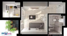 ARED - Apartamente inteligente: mai 2015