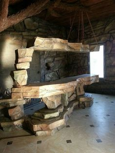 New Inspiration Kitchen Concrete Countertop Ideas you must know Concrete Kitchen, Concrete Stone, Concrete Art, Home Design, Soapstone Countertops, Kitchen Countertops, Concrete Sculpture, Artificial Stone, House On The Rock
