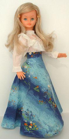 Cathy de BELLA  Ma poupée préférée !!!