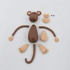 Cake monkey