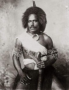 """Ratu Udre Udre Udre Udre was a Fijian chief. He holds the Guinness World Record for """"most prolific cannibal"""". During the 19th century, Udre Udre reportedly ate between 872 and 999 people."""