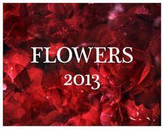Flowers 2013 by Pekka Nikrus (Calendar) Online Calendar, Buy Flowers
