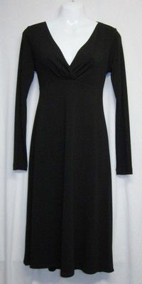 BCBG Max Azria Small Dress NEW Womens Small Dress CUTE Black CUTE Cut Out Back ~$29.99