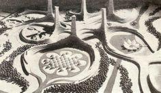 Zespół mieszkaniowo-usługowy Ruberoid - Jan Lubicz-Nycz 1962