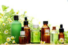 Essential Oils for H