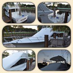 my friends boat... nice ha?  photo by nava writz