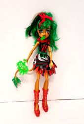 Click to view Jinafire Long Monster High, Album, Fictional Characters, Women, Women's