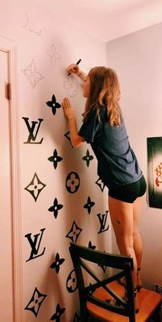 Wonderful Free of Charge bedroom teenage aesthetic Tips Dorm Room Decor Ideas aesthetic Bedroom Charge Free Teenage Tips Wonderful Cute Room Decor, Wall Decor, Teen Room Decor, Easy Diy Room Decor, Diy Wall, Home Decor, Room Ideas Bedroom, Girls Bedroom, Decorating Rooms