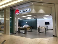 Huawei planning to strengthen offline presence in India