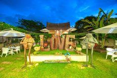 20 dos melhores restaurantes em Ubud - A Bíblia Bali