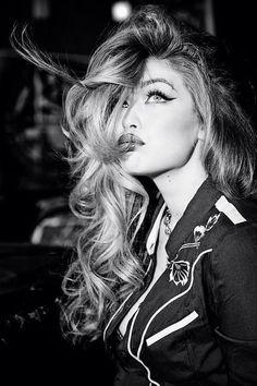 | Gigi Hadid |