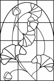 Stained Glass Quilt, Stained Glass Flowers, Faux Stained Glass, Stained Glass Lamps, Stained Glass Designs, Stained Glass Projects, Stained Glass Patterns, Mosaic Patterns, Mosaic Glass