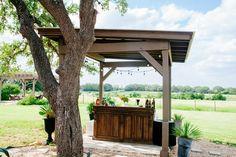 Stonehouse Villa | A Driftwood, TX Wedding