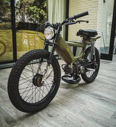 Honda Camino, Custom Moped, Cafe Racers, Scooters, The Hobbit, Cars And Motorcycles, Motorbikes, Motors, Wheels