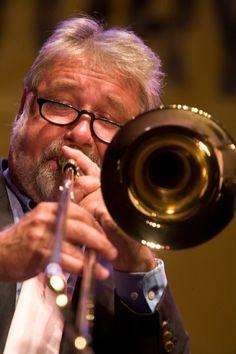 Jiggs Whigham, tromboniste