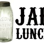 Jar Lunch: Crustless Quiches 3 Ways