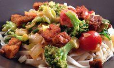 Ook lekker! Broccoli op Thaise wijze