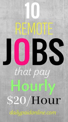 Best Online Jobs, Online Jobs From Home, Online Work, Earn Money From Home, Way To Make Money, Make Money Online, Legit Work From Home, Work From Home Jobs, Work From Home Opportunities