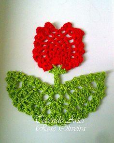 Crochet inspiration blog