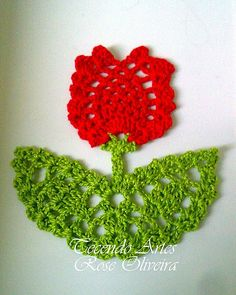 Crochet inspiration blog