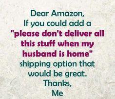 My real Amazon wish list! Lmao