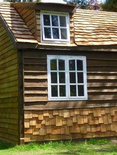 Coolest Cabins: Bespoke Cedar Cabin Surrey