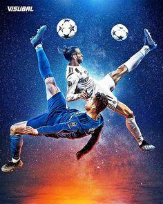 Which? Ronaldo/Bale ?