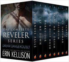 The Reveler Series Complete Boxed Set - Kindle edition by Erin Kellison. Paranormal Romance Kindle eBooks @ Amazon.com.