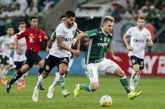 Palmeiras x Figueirense