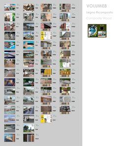 Volume 8 - Legno Ricomposto/Composite Wood - gaianetwork