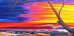 Jaime Noia | COTW Surf Artist