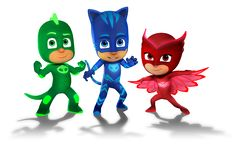 pj masks printables - Google Search