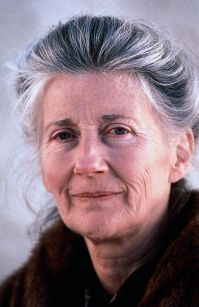 Phyllida Law, The Winter Guest (1997) Incredible actress, Emma Thompson's Mom