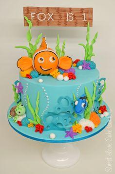 Nemo and Friends