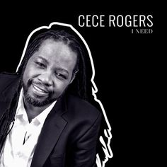 CeCe Rogers - I Need | Release May 2014