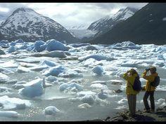 Glacier Bay Alaska, check.