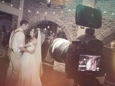 #behindthescenes #filming #wedding at the Historic Maxwell Room in #fortlauderdale using #canon5dmarkiii w/ Lexar 128gb CF card & Manfrotto video light & tripod  • For more info: AnthonyDigitalMedia.com •  #videographer #videography #videoproduction #videomaker #weddingvideography #videoshoot #weddingvideo #weddingfilm #destinationwedding #weddingphotography #weddingvideographer #weddingreception #firstdance #brideandgroom #filmmaker #filmmaking #filmproduction #camera