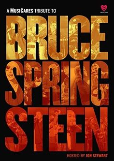 Various : Musicares Person Of The Year: A Tribute To Bruce Springsteen