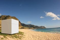 PREFAB FRIDAY: Tiny Portable Paco Unit Home | Inhabitat ...
