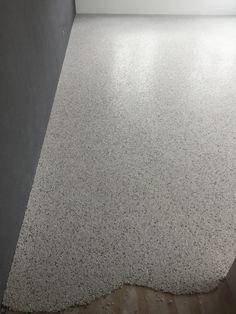 Marmer grindvloer epoxy, info@varogroep.nl