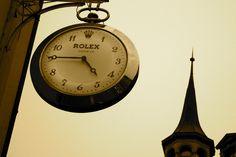 Time - Photo by Jennifer Michelle