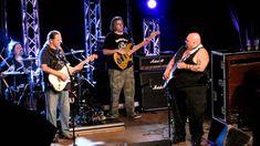 "Walter Trout, Popa Chubby ""Giants of bluesrock""-Jam - Limbourg, Le Kursa..."