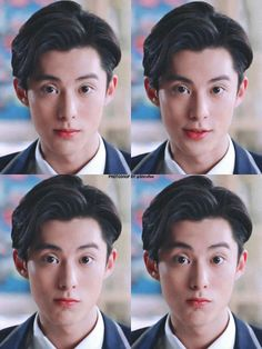 Good night Brothers 💜💜💜 Our Dylan Wang, Super Handsome 🐯 ©ShiryHye Cute Asian Guys, Asian Boys, Boys Over Flowers, Pretty Boys, Cute Boys, Shan Cai, Meteor Garden 2018, A Love So Beautiful, Kdrama Actors