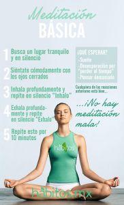 Meditación ligas