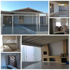 | UBIRATAN | Corretor de Imóveis 48 9900 0925: Casa Nova Ponta do Papagaio 4 Dormitórios Suite