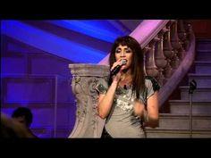 Glennis Grace zingt 'Little green bag' in De Beste Zangers van Nederland - YouTube